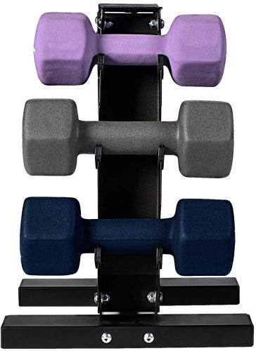 Fitness Republic Dumbbell Holder