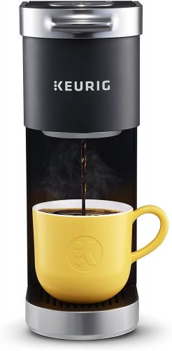Keurig K-Mini Single-Serve K-Cup Pod Coffee Maker