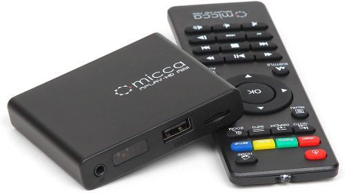 Micca MPLAY-High Definition Media Player