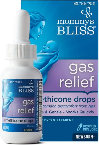 Mommy's Bliss - Gas Relief Drops