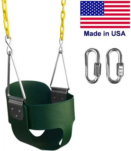Safari swings