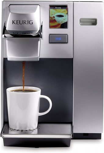 Keurig K155 Office Pro Coffeee Maker