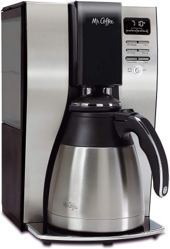 Mr. Coffee Optimal Brew 10 Cup Thermal Coffee System