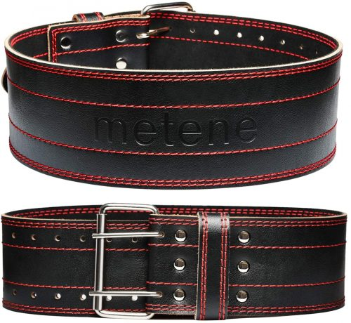 Weight Lifting Belt for Men and Women