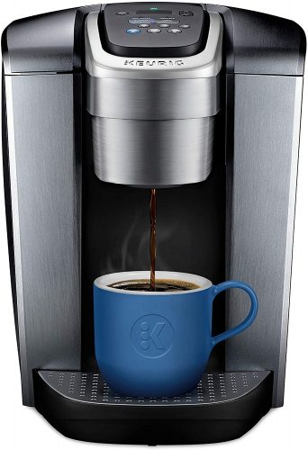 Keurig K-Elite K Single Serve K-Cup Pod Maker