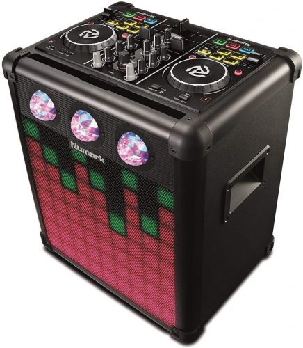 Numark Party Mix Pro - DJ Controller