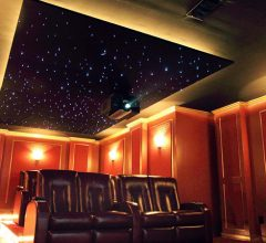 Home Theater Lighting