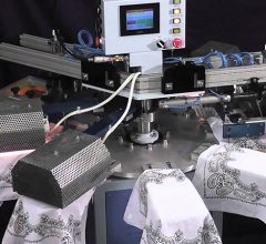 T-Shirt Printing Machines