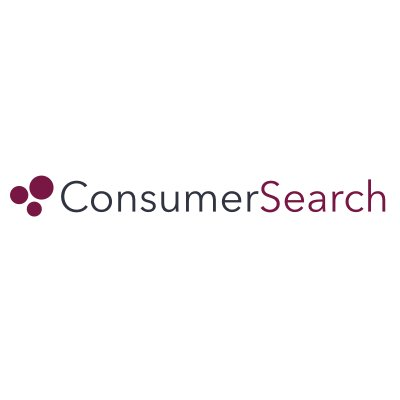 Consumer Search - Product Review Websites