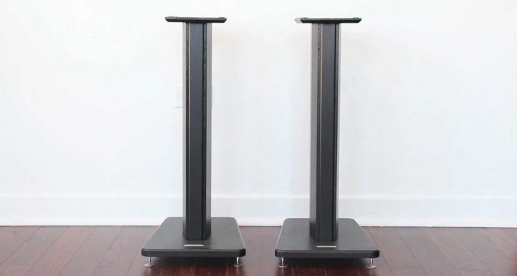 What You Should Know About Speaker Stands