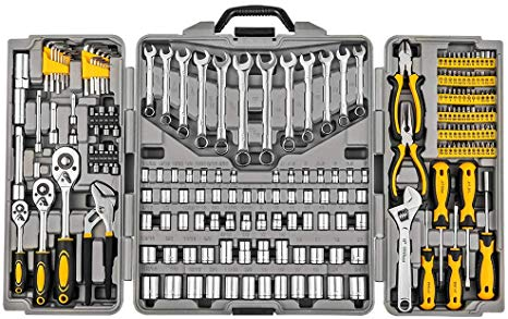 Household Tool Kit Set