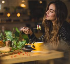 How to Stop Your Mind from Thinking about Food All the Time