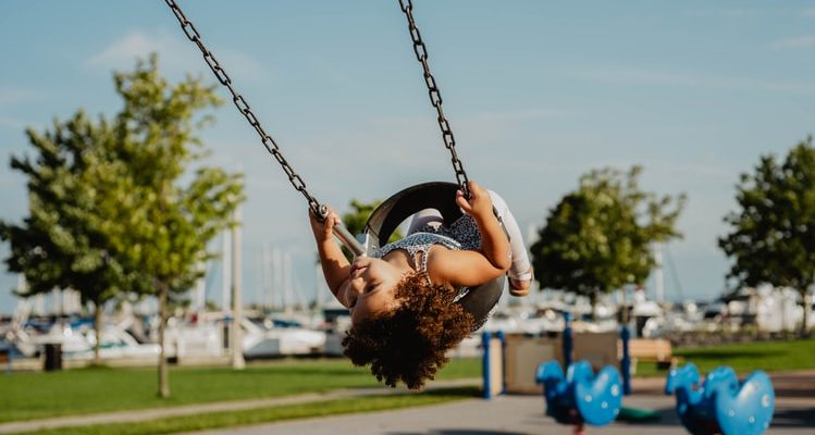 Toddler Swings