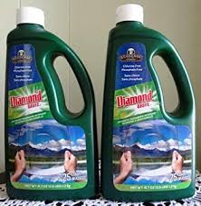 Melaleuca Diamond Brite Automatic Dish Washer Detergent Liquid
