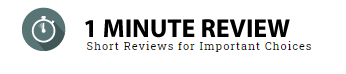 1minutereview