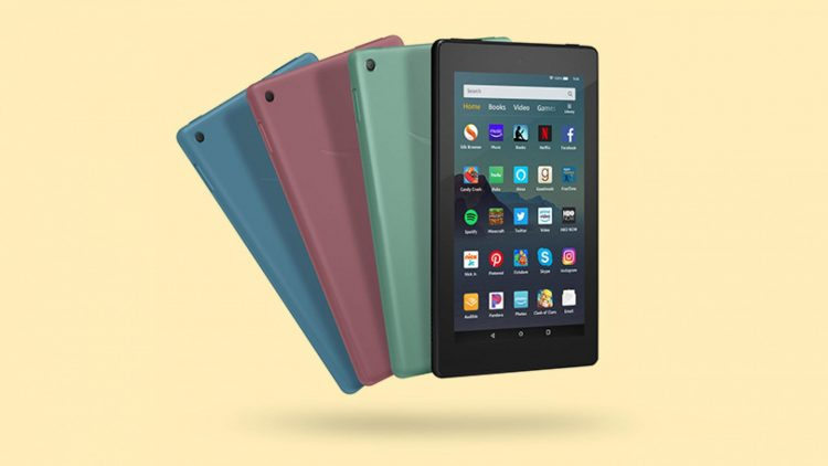 Amazon Fire Tablets that Give You Incredible Features