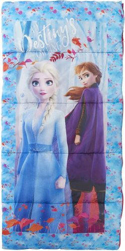 Exxel Frozen II Kids Sleeping Bag