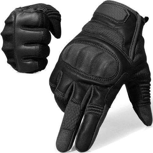 AXBXCX Touch Screen Gloves - Full Finger