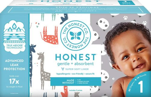 The Honest Company Club Box