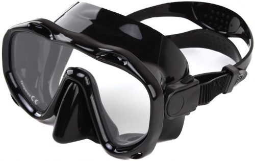 Whale anti-Fog Mask & Scuba Diving Goggles - Waterproof