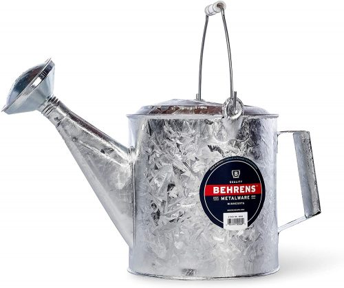 Behrens Manufacturing, Hot Dipped Steel Watering Can