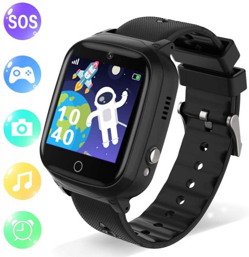 BAUISAN Smart Watch for Kids - Kids Smartwatch