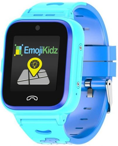 Padfender 2021 Model 4G Kids Smartwatch