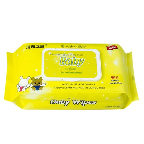 1Pack Baby Wet Wipes