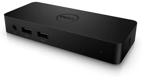 Dell USB 3.0 Ultra HD