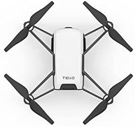 Mini Drone with Camera by Tello