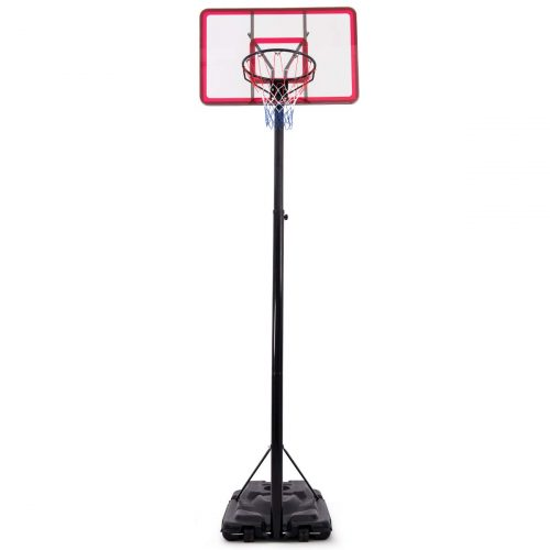 GYMAX Basketball Hoop, Portable Basketball Hoop System