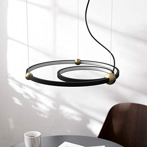 L.Z.HHZL Hanging Lamp