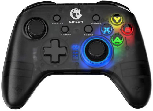GameSir T4 PC Game Controller