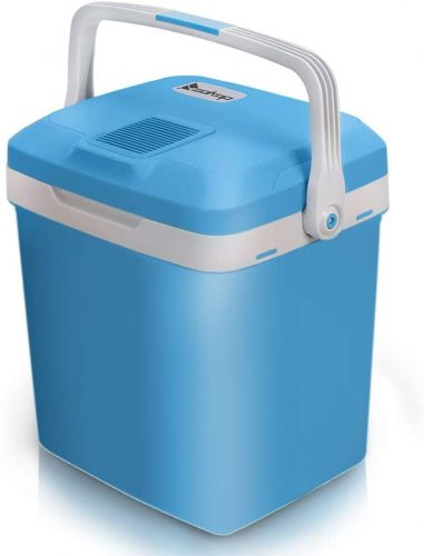 Mini Refrigerator Electric Cooler and Warmer