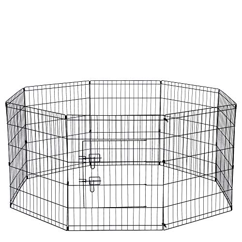 Pet Playpens for Dogs by Paws & Pals