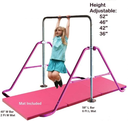 Athletic Bar Monkey Bar Horizontal Bars
