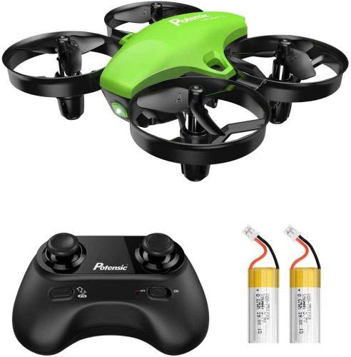A20 Nano Quadcopter from Potensic