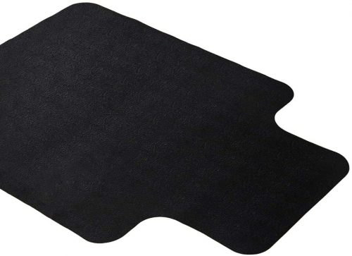 Office Marshal Hardwood Floor Chair Mat