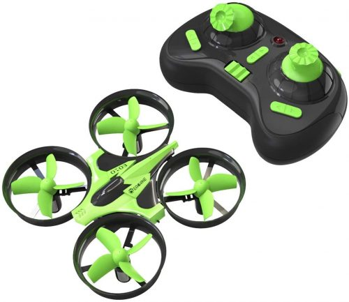 E010 Mini UFO Quadcopter by EACHINE