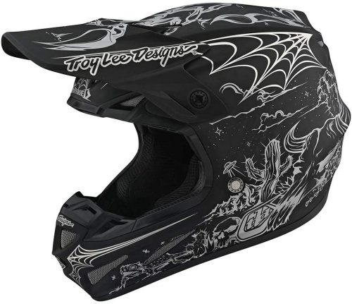 Limited Edition Troy Lee Designs Adult