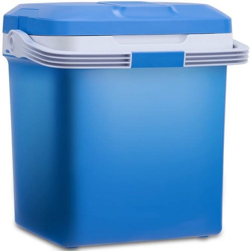 COSTWAY Car Cooler and Warmer