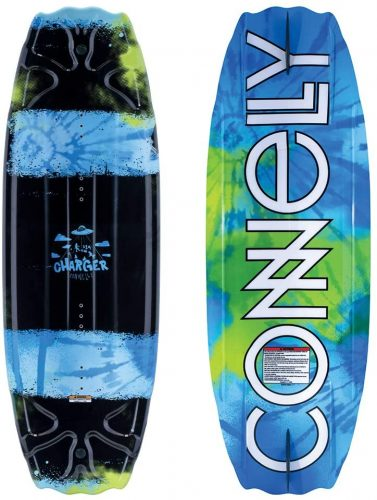 CWB Connelly Charger Kids Wakeboard 119cm
