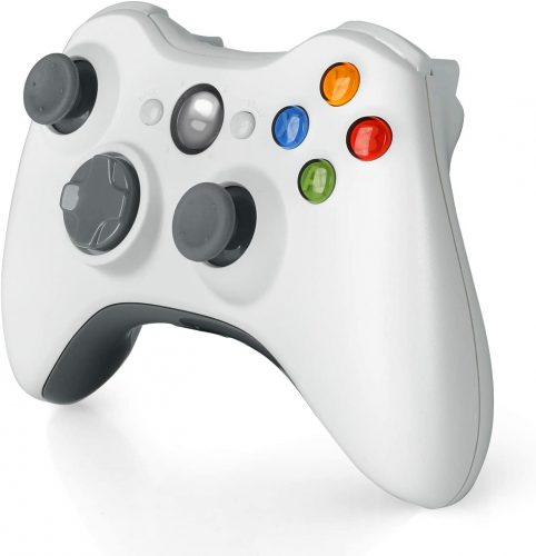 Oussirro Wireless Controller