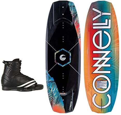 CWB Connelly Surge Kids Wakeboard 125cm