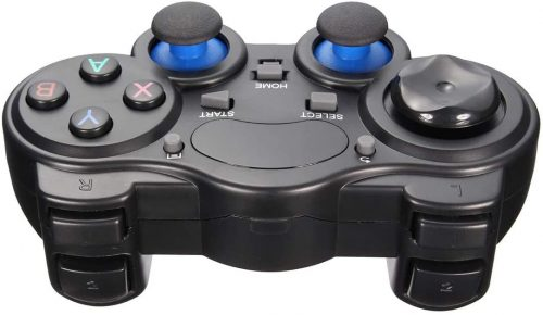 USB Wireless Gaming Controller by JDRAOD