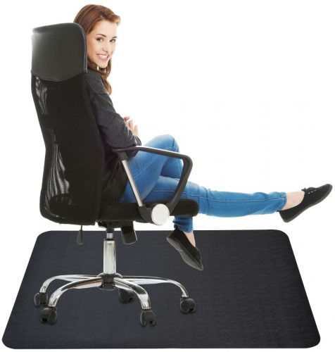 Lemostaar Chair Mat