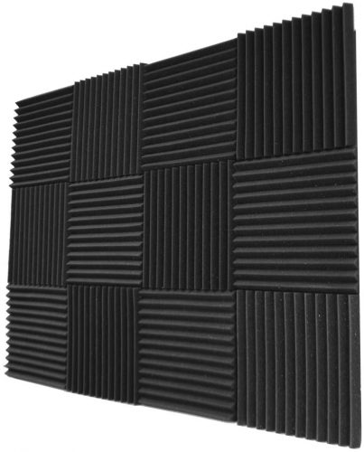 Acoustic Panels Studio by Foamily
