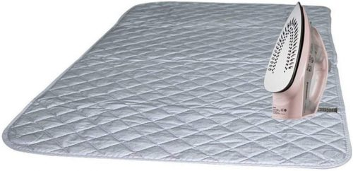 Above Edge Magnetic Ironing Mat