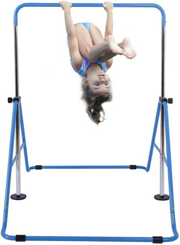 Tepemccu Expandable Gymnastics Bars