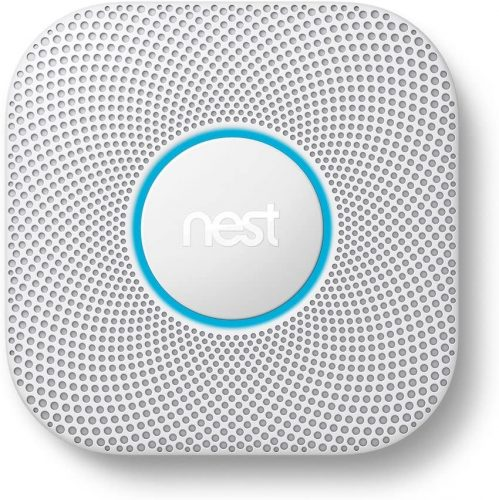 Nest Protect Fire Alarm Bell